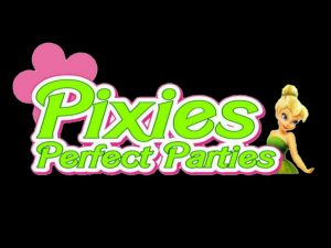Pixies Perfect Parties