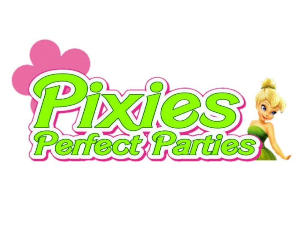 Pixies Perfect Parties